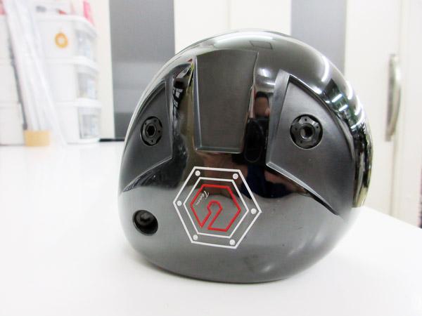 GTD455(乔治武井设计)X MTα