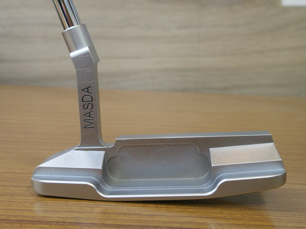 Mazda Golf Masdagolf Studio 2 Putter STUDIO 1 34 Inches