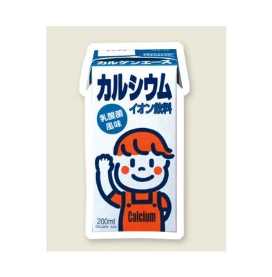 カルシウムイオン飲料 未使用品 子供向け ジュース 7190044-1-ko 200ml×24本セット お金を節約 恒食 カルゲンエース