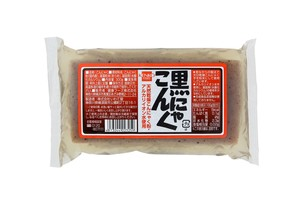 お見舞い コンニャク 国産こんにゃく芋粉 1006271-kf 健康フーズ ※アウトレット品 黒こんにゃく250g