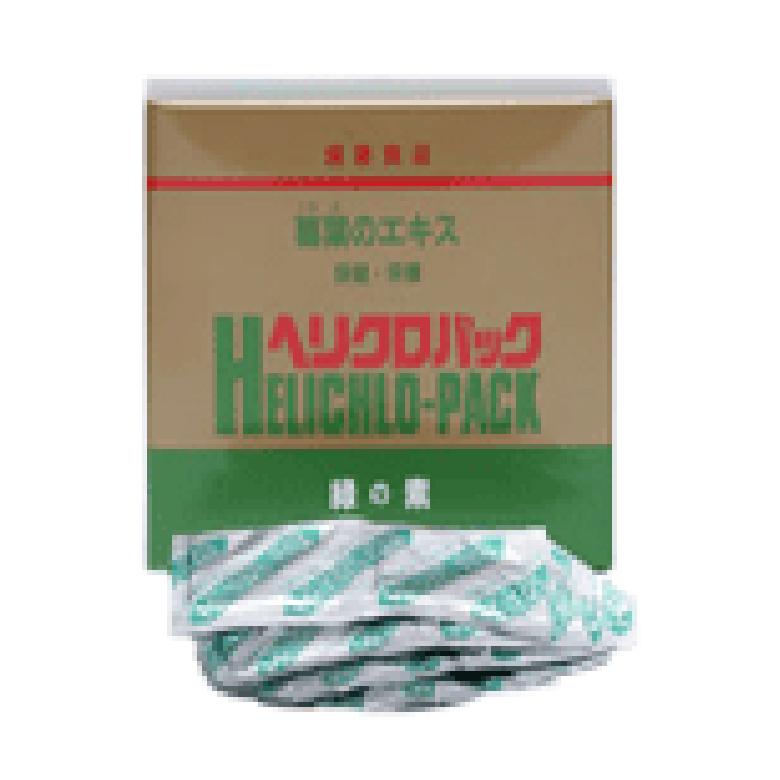 葛の葉エキス配合粉末タイプの健康食品 ヘリクロゲン 今季も再入荷 分包 1007474-kfko 日本葛化学 1g×100包 ヘリクロパック 新品未使用