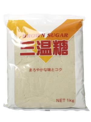まろやかな味とコク 砂糖 甘味料 カラメル色素不使用 2010430-ms ムソー 公式ストア お金を節約 三温糖 パッケージ変更予定 1Kg