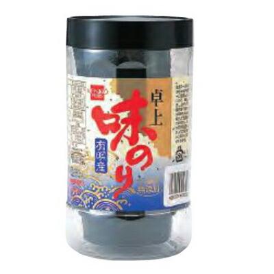 味つけのり 味付け海苔 セットアップ 1003652-kf 卓上 チープ 8切×48枚 味のり 健康フーズ