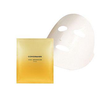 カバーマーク化粧品セルアドバンスト マスク WR (26ml 6枚入り)