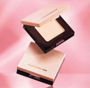 カバーマーク化粧品ライトアップパウダー 2個セット