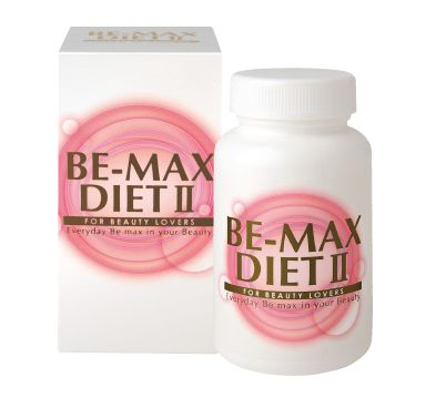 BE-MAX DIET 2(ダイエット・ツー)