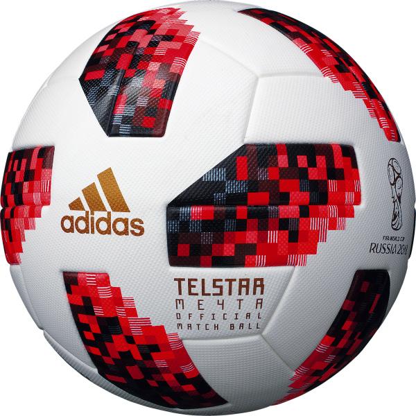 テルスター ミチター 試合球 【adidas アディダス】サッカーボール5号球af5300f