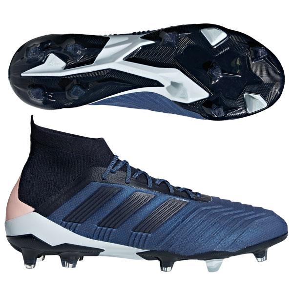 プレデター 18.1 FG/AG トレースロイヤルS18×レジェンドインクF17 【adidas|アディダス】サッカースパイクdb2041