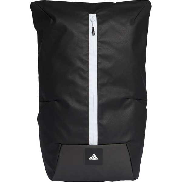 ZNE バックパック ブラック 【adidas|アディダス】サッカーフットサルバッグevu32-cy6061