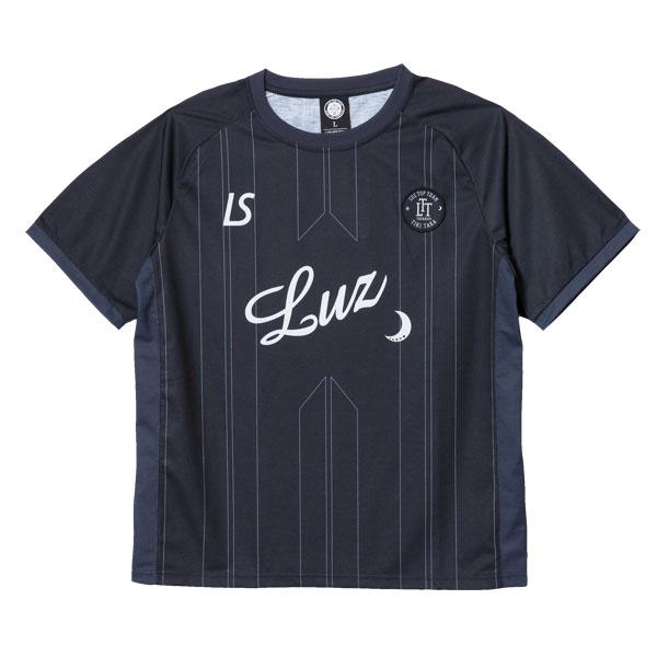 LUZ TOP TEAM クラシック トリム ゲームシャツ 【LUZ e SOMBRA|ルースイソンブラ】サッカーフットサルウェアーt1811050
