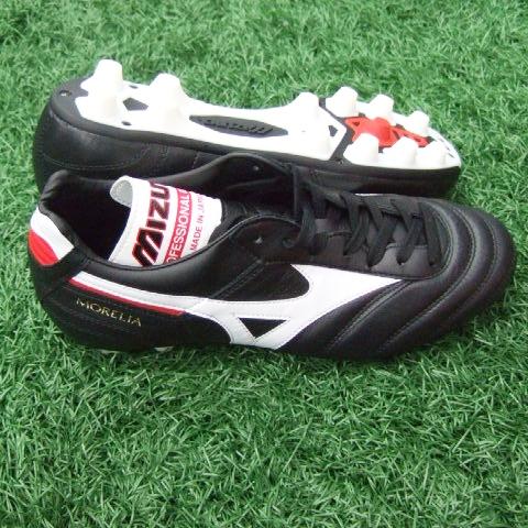moreria 2黑色×白足球钉鞋12kp-10601
