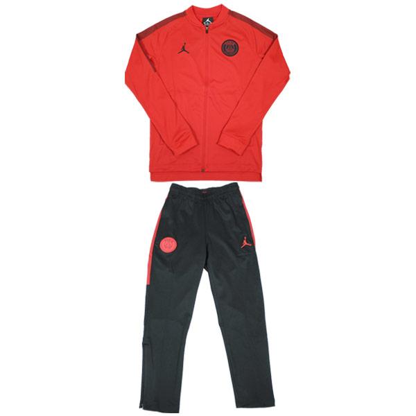 ジュニア YTH パリサンジェルマン SQUAD トラックスーツ CL 【NIKE|ナイキ】クラブチームウェアーaq0976-657