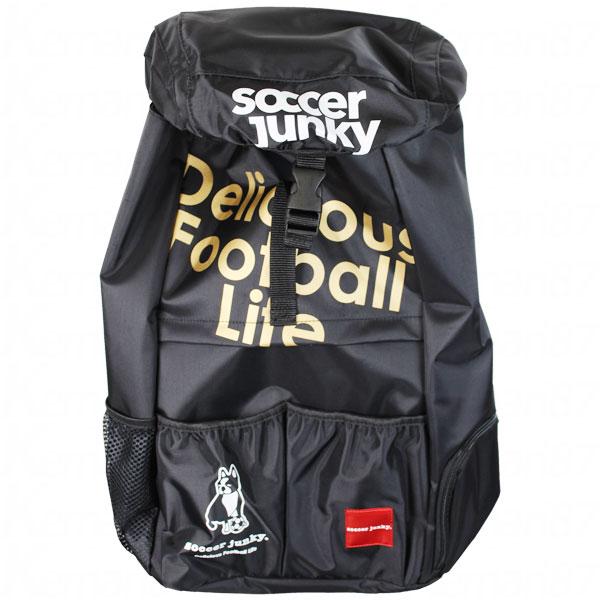 旅のお供+1 バックパック 【SoccerJunky|サッカージャンキー】サッカーフットサルアクセサリーsj15080