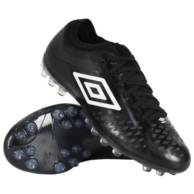 ヴェローチタ 4 プロ AG ブラック×ブラック 【UMBRO|アンブロ】サッカースパイクuu2oia21bw