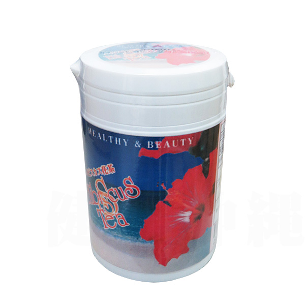 Natural 100 Hibiscus Flower Tea Bags 2 G 20 Packages Hibiscus Tea