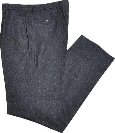 【セール・送料無料】ブラックアンドホワイト メンズ パンツ 5107GF/MA ストレッチスラックス【92】