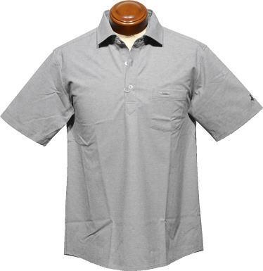 ブラックアンドホワイト 半袖ポロシャツ 紳士 BGS9600YP M/L/LL