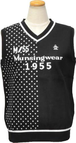 マンシングウェア ベスト レディース MGWMJL81 【M・L・LL】