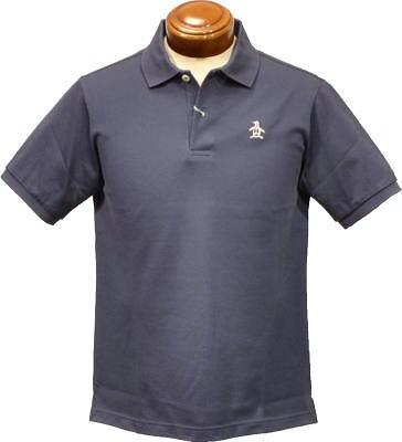 マンシング 半袖ポロシャツ メンズ 形態安定加工 XSG1600A 【LL/3L】
