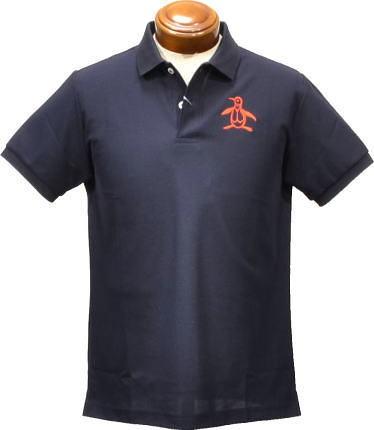 マンシングウェアー 半袖ポロシャツ メンズ MGMLGA15【M・LL・3L】