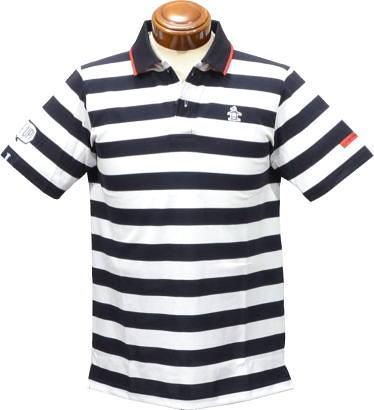 【セール】 マンシングウエア 半袖ポロシャツ メンズ MGMLJA06 2018年春夏 【3L】