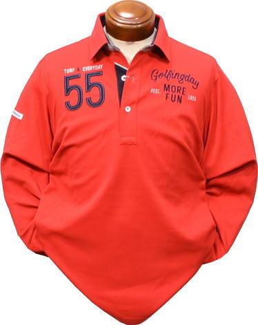 価格は安く 【セール】 マンシング マンシング 長袖ポロシャツ メンズ メンズ MGMLJB10【M・LL【M・LL・3L】・3L】, 岩倉市:b9920620 --- canoncity.azurewebsites.net