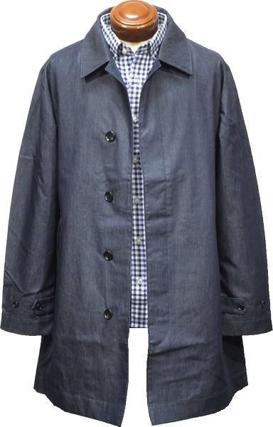 送料無料/セール マクレガー 紳士 コート 119128601 M/L/LL