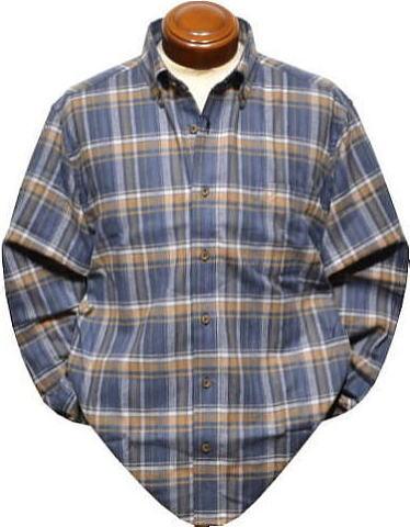 マクレガー ボタンダウン長袖シャツ メンズ 111170802 起毛 セール 新商品 LL L M 長袖シャツ