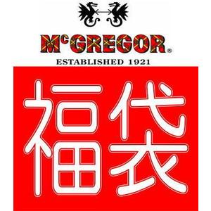 マクレガー メンズ 夏の福袋 【M】