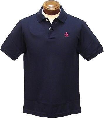 マンシングウェア 半袖ポロシャツ メンズ 形態安定加工 XSG1600AX LL/3L