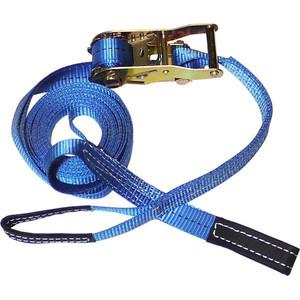 ご注文で当日配送 メーカー公式 荷縛りの決定版 先端部分がワッカタイプとフックタイプ ラッシングベルト荷締め機 ワッカ仕様5m-1.5ton