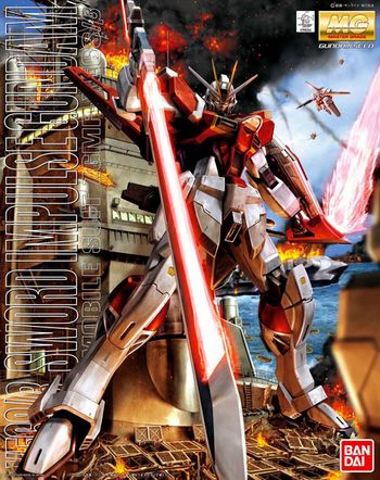 【新品】【MG】1/100ZGMF-X56S/βソードインパルスガンダム(機動戦士ガンダムSEEDDESTINY)【マスターグレード】【ガンプラ】
