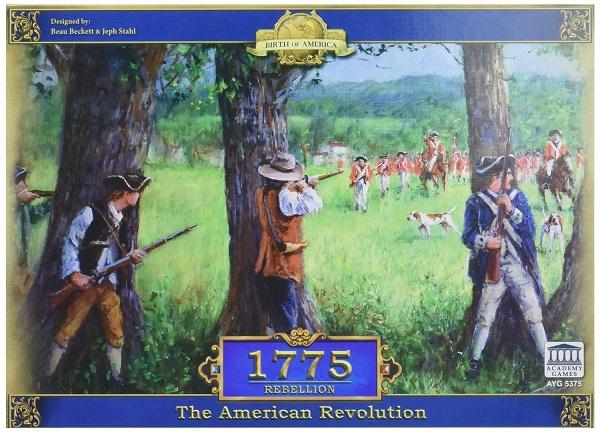 有名な高級ブランド 1775 - - Rebellion【並行輸入品 ボドゲ】【新品】ボードゲーム 1775 アナログゲーム テーブルゲーム ボドゲ, ソファの専門店 Lelax:86b49b3c --- canoncity.azurewebsites.net