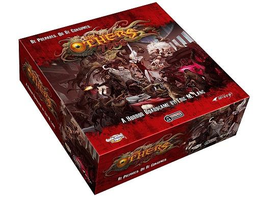 今年も話題の The Others: 7 Others: Sins【並行輸入品 ボドゲ】【新品】ボードゲーム アナログゲーム 7 テーブルゲーム ボドゲ, ジョッキ:b52967ab --- canoncity.azurewebsites.net