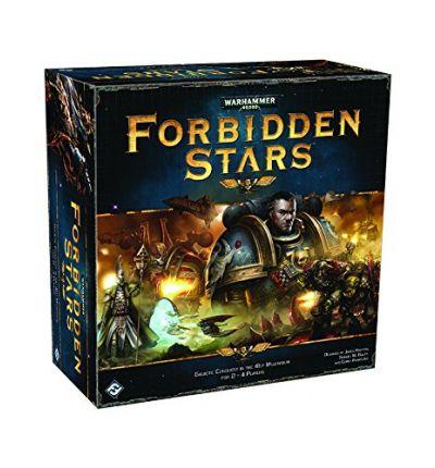 【日本未発売】 【ワケアリ スターズ)】 Forbidden Stars (フォービドゥン【ワケアリ】 スターズ)【並行輸入品】 ボドゲ【新品】ボードゲーム アナログゲーム テーブルゲーム ボドゲ, HOKUO-DESIGN  北欧家具雑貨:806fc6f6 --- canoncity.azurewebsites.net