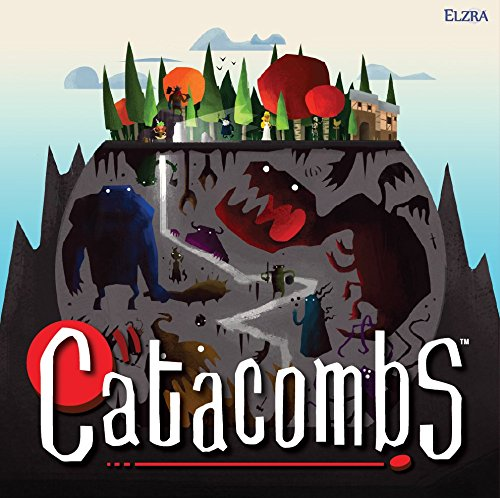 【超特価sale開催】 Catacombs(Third Catacombs(Third Edition)【並行輸入品 ボドゲ】【新品】ボードゲーム アナログゲーム アナログゲーム テーブルゲーム ボドゲ, コウノムラ:4c082aae --- canoncity.azurewebsites.net
