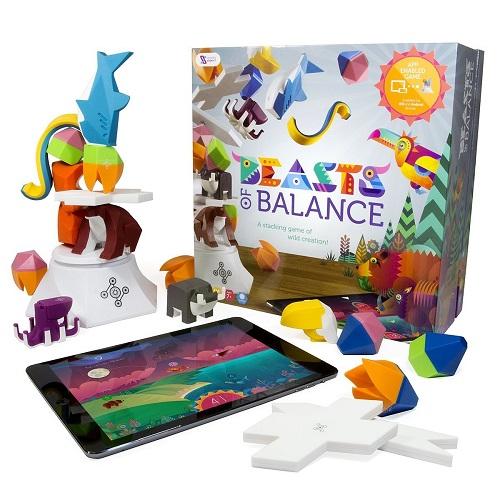 Beasts of Balance【並行輸入品】【新品】 ボードゲーム アナログゲーム テーブルゲーム ボドゲ