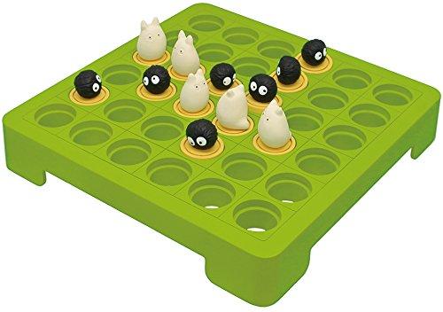 となりのトトロトトロとクロスケのリバーシゲーム【新品】ボードゲームアナログゲームテーブルゲームボドゲ