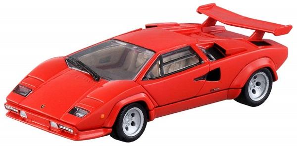 Life And Hobby Kenbill Tomica Premium Rs Lamborghini Countach