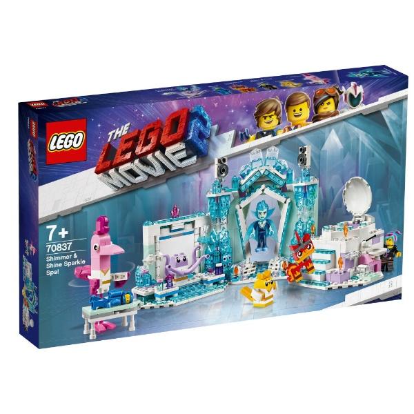 豪華 レゴ 知育玩具 ムービー キラキラ&ピカピカ スパークルスパ! 70837【新品】 70837【新品 LEGO】 LEGO MOVIE 知育玩具, インポートshopアリス:b385d56d --- kventurepartners.sakura.ne.jp