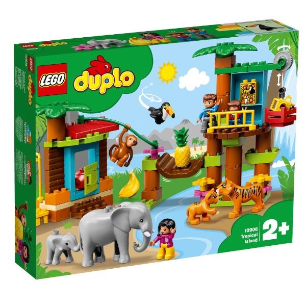 【予約】 レゴ デュプロ 知育玩具 世界のどうぶつ レゴ ジャングル探検 10906【新品】 LEGO デュプロ 知育玩具, 子供服ベビー服通販 タンタン:d467c78d --- zhungdratshang.org