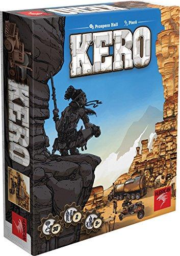 KERO(ケロ) 多言語版【新品】 ボードゲーム アナログゲーム テーブルゲーム ボドゲ クリスマス プレゼント クリスマス プレゼント