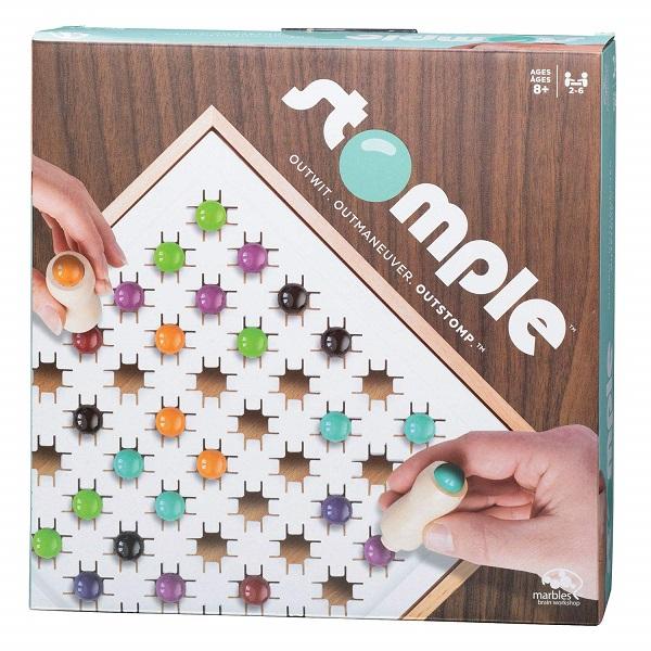ストンプル MA-004【新品】 ボードゲーム アナログゲーム テーブルゲーム ボドゲ