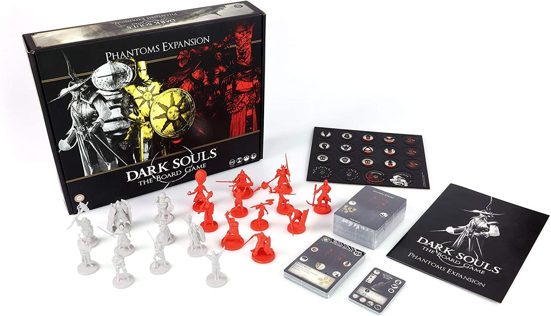 【拡張】Dark Souls: The Board Game - Phantoms expansion【並行輸入品】【新品】ボードゲーム アナログゲーム テーブルゲーム ボドゲ