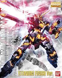 MG RX-0 1/100 プラモデル RX-0 ユニコーンガンダム2号機 MG バンシィ チタニウムフィニッシュVer. (機動戦士ガンダムUC)(再販)【新品】 ガンプラ マスターグレード プラモデル, Selezione Oro:597606d2 --- sunward.msk.ru
