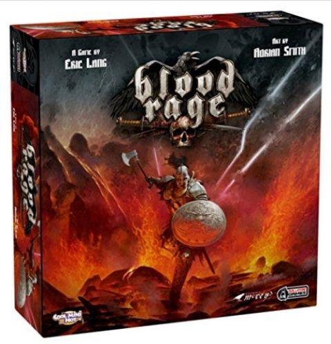 Blood ボドゲ Rage Blood (ブラッド・レイジ)【並行輸入品】【新品 Rage】ボードゲーム アナログゲーム テーブルゲーム ボドゲ, 打田町:2ca2f3fe --- sunward.msk.ru