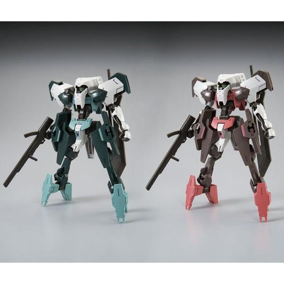 HG 1/144 Hugo双床房安排(机动战士高达铁血的orufenzu)高达模型塑料模型限定