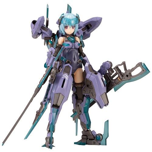 架子臂杆架子臂杆·garufurezuveruku FRAME ARMS寿屋塑料模型KOTOBUKIYA