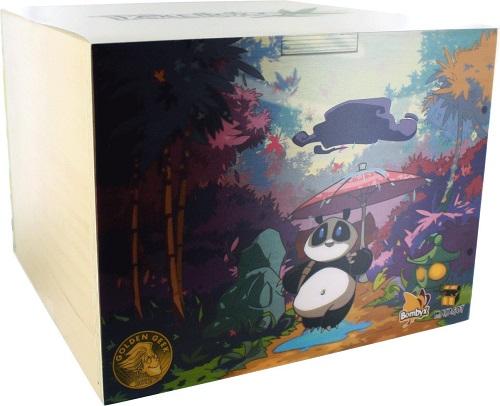 Takenoko Collector's Edition(タケノコ コレクターズ・エディション)【並行輸入品】【新品】ボードゲーム アナログゲーム テーブルゲーム ボドゲ 【宅配便のみ】