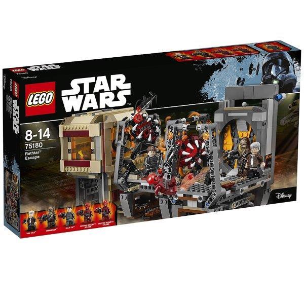 レゴ スター・ウォーズ ラスター™ の脱出 75180【新品】 LEGO スターウォーズ 知育玩具